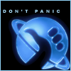 Michael: Don't Panic