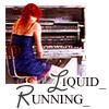 Tori Amos Icon Challenge - Liquid Running.