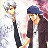 Ohtori and I blank