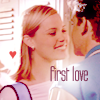 Brooke McQueen: first love
