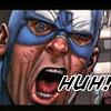 Comic (Captain America HUH!?)