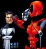Punisher & Deadpool