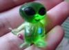 маленькие зеленые человечки