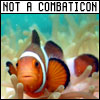 Clownfish: Not Combaticon!