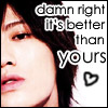 junno, better than yours