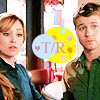 Taylor Towsend & Ryan Atwood Shippers