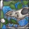 Feral: skull