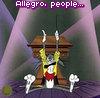 Joe Shelby: allegro people
