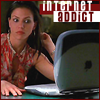 Kelly: Cordy: Internet Addict