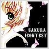 Sakura Kinomoto (CCS & TRC) iContest