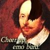 Emo Bard