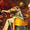 дьявол Иеронима Босха
