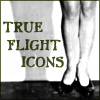 Trueflight Icons