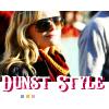 Kirsten Dunst Style
