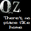 Oz general no place like home