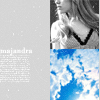 Diane: Majandra ~ Blue sky