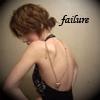 failure by starrytaste