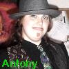 Antony: Teh Fry is Love