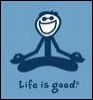 life is good yoga