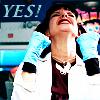 Sarah: Yes! - Abby