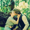 Heather: Star Wars - Han/Leia