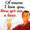 Love - Beer