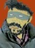 The Masqued Man: Chaqueta