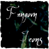 Icons from Fangorn Forest