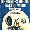 SSR Saves the World