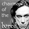 iggy pop chairman of the bored