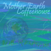 a coffeehouse of gathering, sharing, laughing