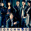 TORCHWOOD default layout