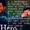 Lee = Hero