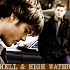 Virtual Strumpet: SPN-Sam Hell & Highwater
