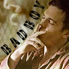 Anson Greene: dien/bad boy