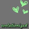 evolutionized userpic