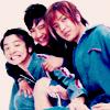 3 TOPS ♥