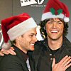 """Smokin' hot."": Santa-J2 from liz_w"
