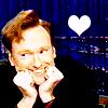 Conan = love.