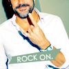 spn//jdm rock on - tinamishi