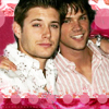 just another fruit loop in this bowl called life: SPN-J2 Pink