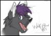 Keihound Surprise Wolfpaw