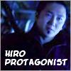 heroes - hiro protagonist
