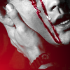 Supernatural - BloodRed Sam touch