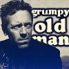 Emotions - GrumpyOldMan