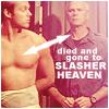 Em Dash: SG-1 Jack/Daniel Threads