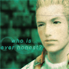 Balthier - Honesty