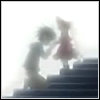 Rozen Maiden, Shinku, Jun-kun