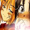 Kenshin Is Horny