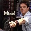 The Risen Mitten: MINE!